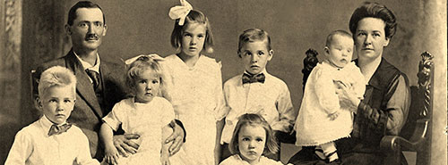 Family history video